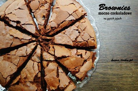 traditional brownie cracow poland KawaLerka  https://www.facebook.com/Kawalerka-1460346290884277/?fref=ts