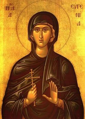 St. Evyenia