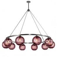 Sola 60 Modern Chandelier - Niche Modern Contemporary LightingModern Chandelier