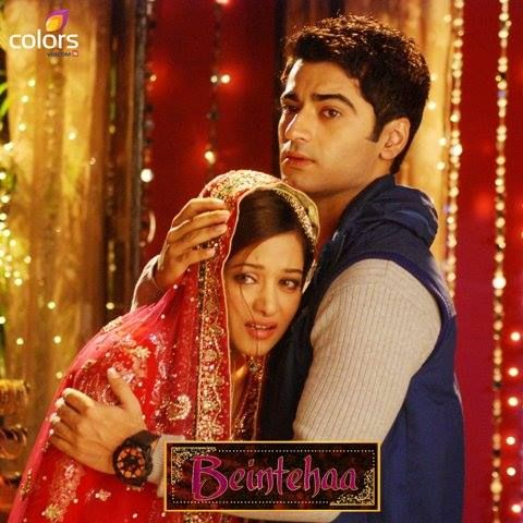 BEINTEHAA....obsessed over this show..:D