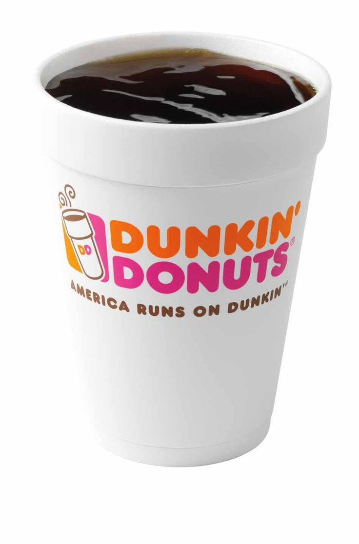 57 best Dunkin donuts coffee images on Pinterest | Dunkin' donuts ...