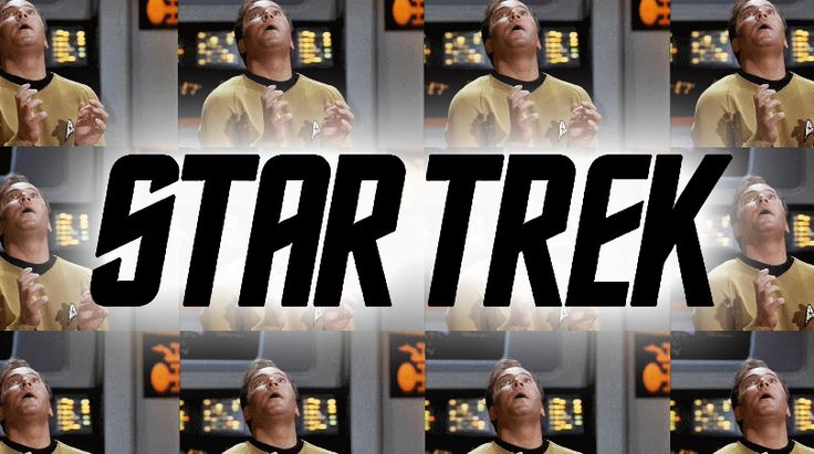 The Best Star Trek Memes