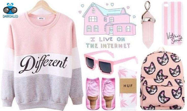 Be Different! Stylová volba! MIKINA - http://www.aliexpress.com/item/2015-Autumn-and-winter-women-fleeve-hoodies-printed-letters-Different-women-s-casual-sweatshirt-hoody-sudaderas/32361886614.html?utm_content=buffer85786&utm_medium=social&utm_source=pinterest.com&utm_campaign=buffer BRÝLE…