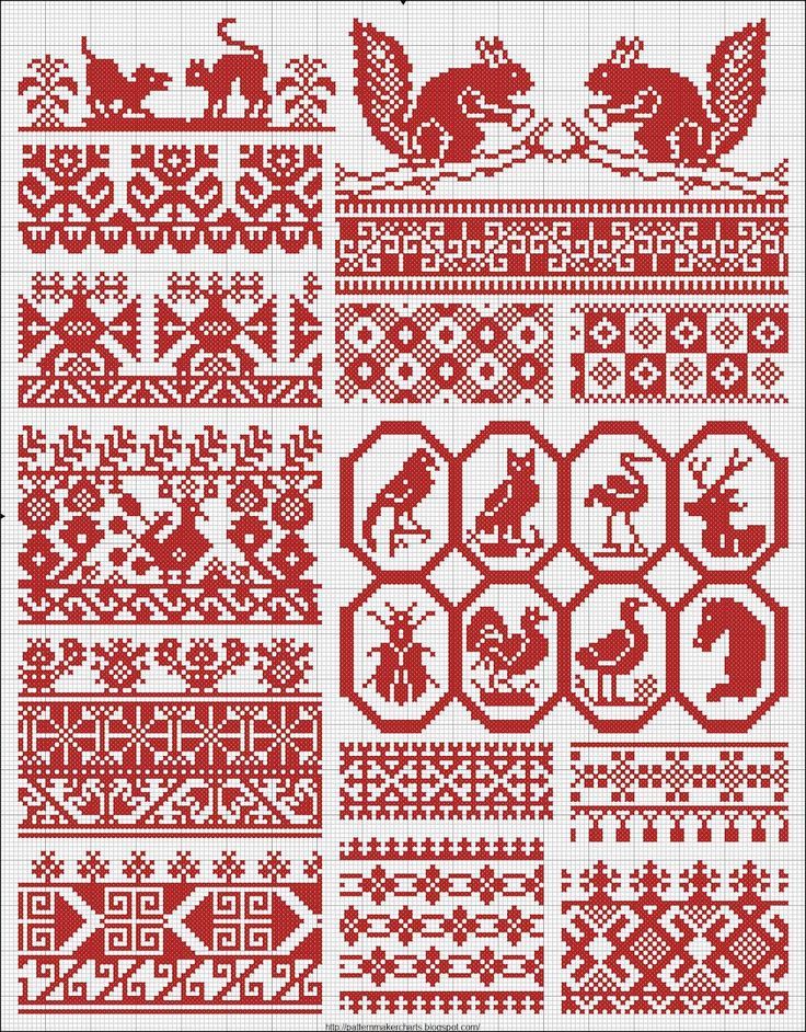 Collected+velikorusskih+and+malorossiyskih+patterns+for+embroidery+-+11.jpg 1,249×1,600ピクセル