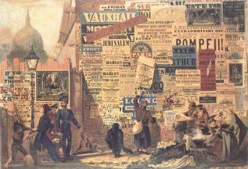 London 19th century
