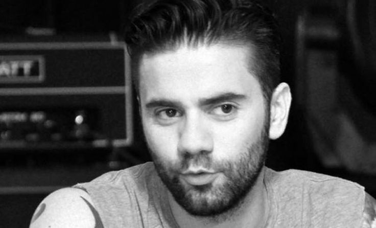 Ο Θοδωρής Μαραντίνης, frontman των Onirama στο Thesout.gr (Photos and video)