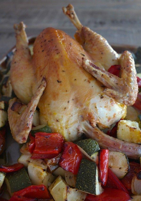 Les 161 meilleures images propos de recettes de saison - Cuisiner le maquereau au four ...