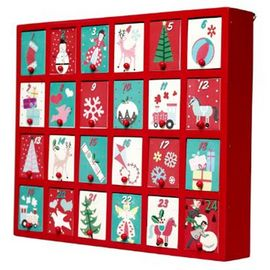 1000+ images about Wooden Advent Calendars with Drawers on Pinterest