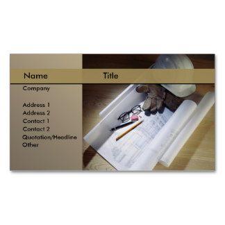 Construcción Tarjetas de Visita, tarjetas de perfil y Construcción plantillas para tarjetas de presentación