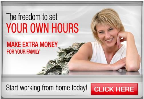 make money online work at home opportunity