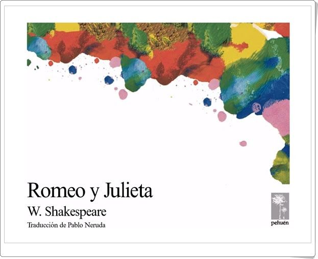 """Romeo y Julieta"" de William Shakespeare"