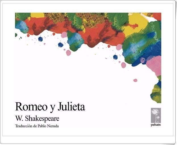 """""""Romeo y Julieta"""" de William Shakespeare"""