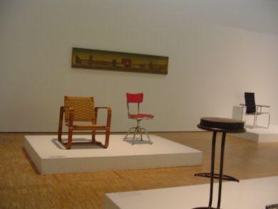 Poltrona per la Bocconi al Centre Pompidou Paris - Cristiani Art Gallery and Food Torino