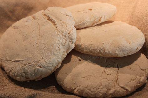 Herkullinen gluteeniton helppo leipä