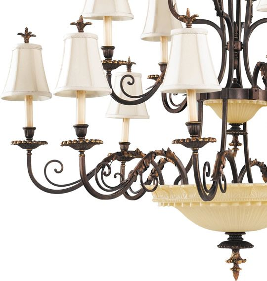 130 best images on pinterest chandeliers lighting ideas and chandelier ideas - Discount Chandeliers
