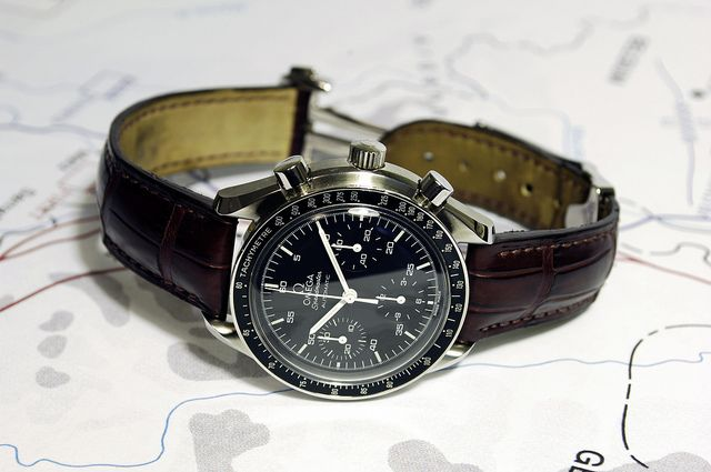 "Omega Speedmaster Automatic 3510.50 (i.e. ""reduced"")"