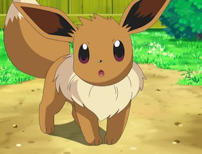 EEVEE, HO-OH, ALOMOMOLA and GIRAFARIG  Top 10 Amazing Pokémon Facts You Cant Miss