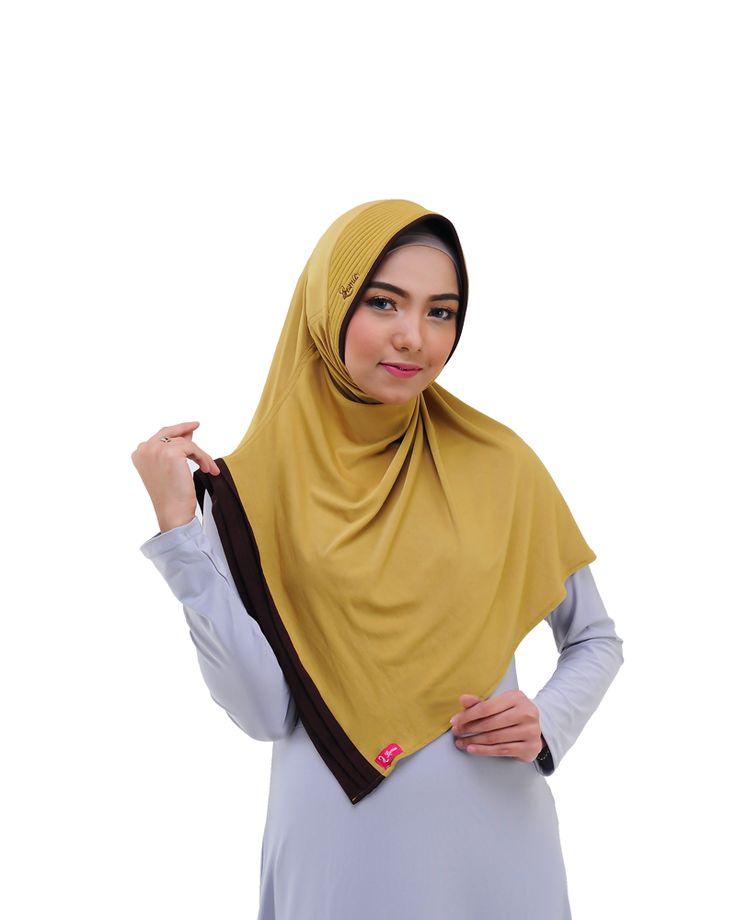 Jenis Hijab Terbaru di 2017
