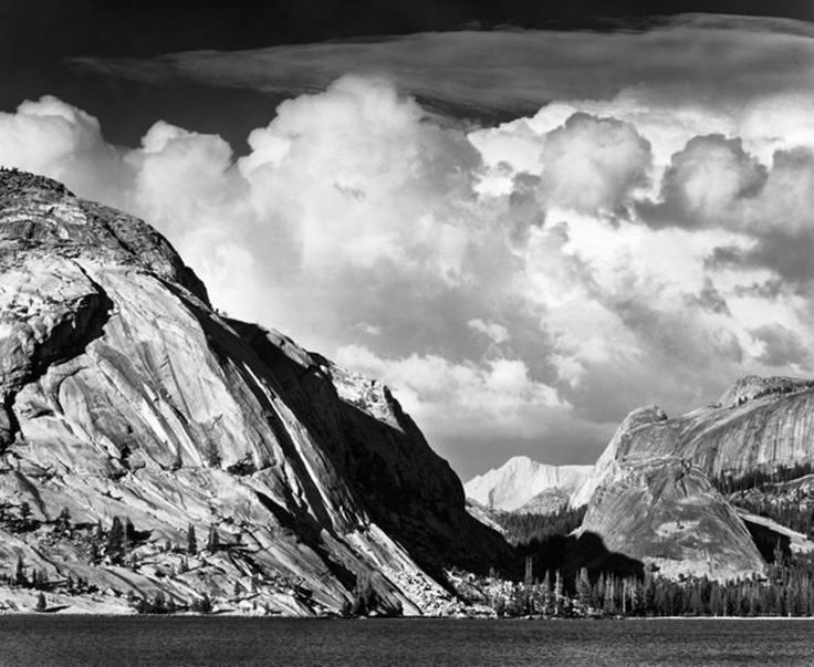 a biography of ansel adams an american photographer Ansel adams was an iconic american photographer, well-known for his monumental black and white images of national parks and landscapes.
