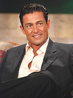 fernando colunga -OKAY, NOW YOU HAVE MY FULL ATTENTION - LUV DARK HAIR, GOOD BROWS & TEETH, GORGEOUS SMILE, UNBUTTONED SHIRT, ETC, ETC