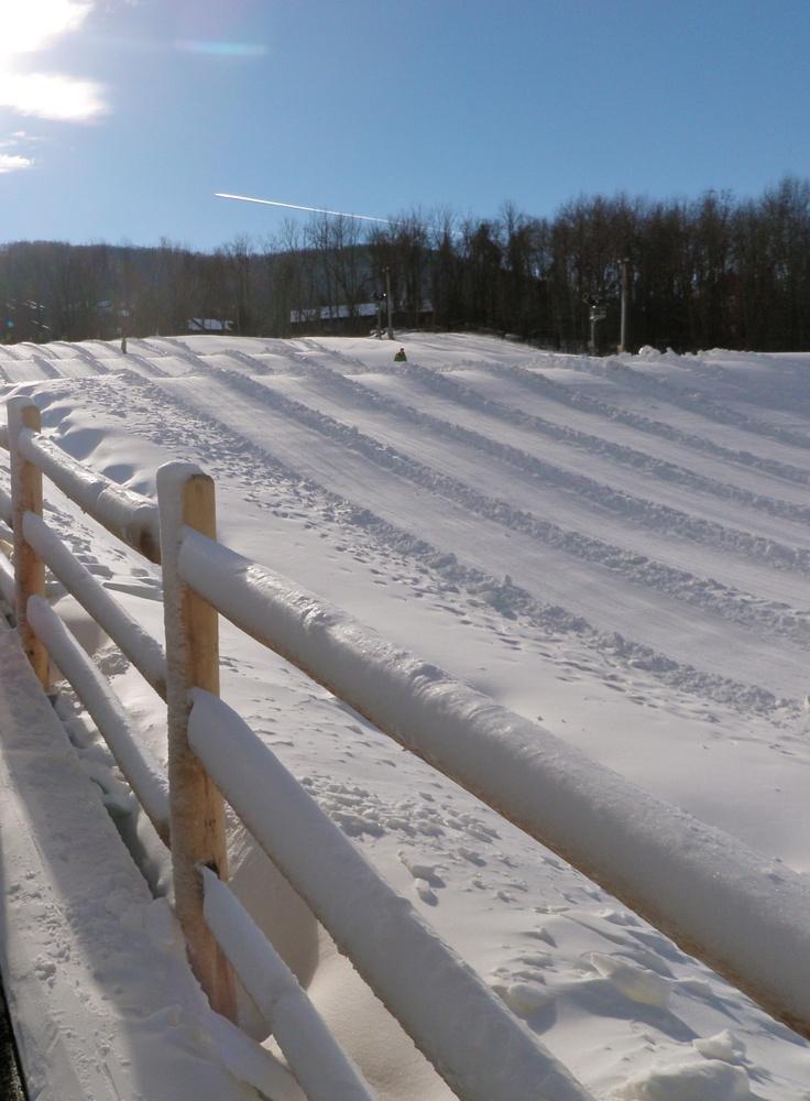 Winter Wonderland in New Jersey