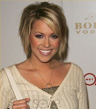 kirsten storms hairstyles | Love me some Dirty Soap | Brittany Geragotelis