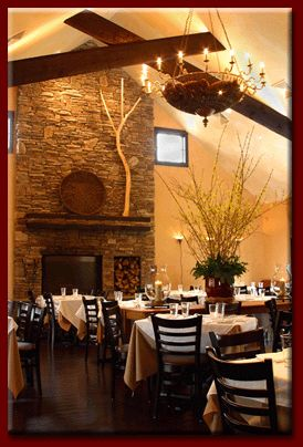 Harvest Bistro & Bar - Closter, New Jersey - Classic french bistro cuisine and american regional fare
