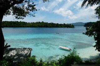 Iboih Beach, Aceh