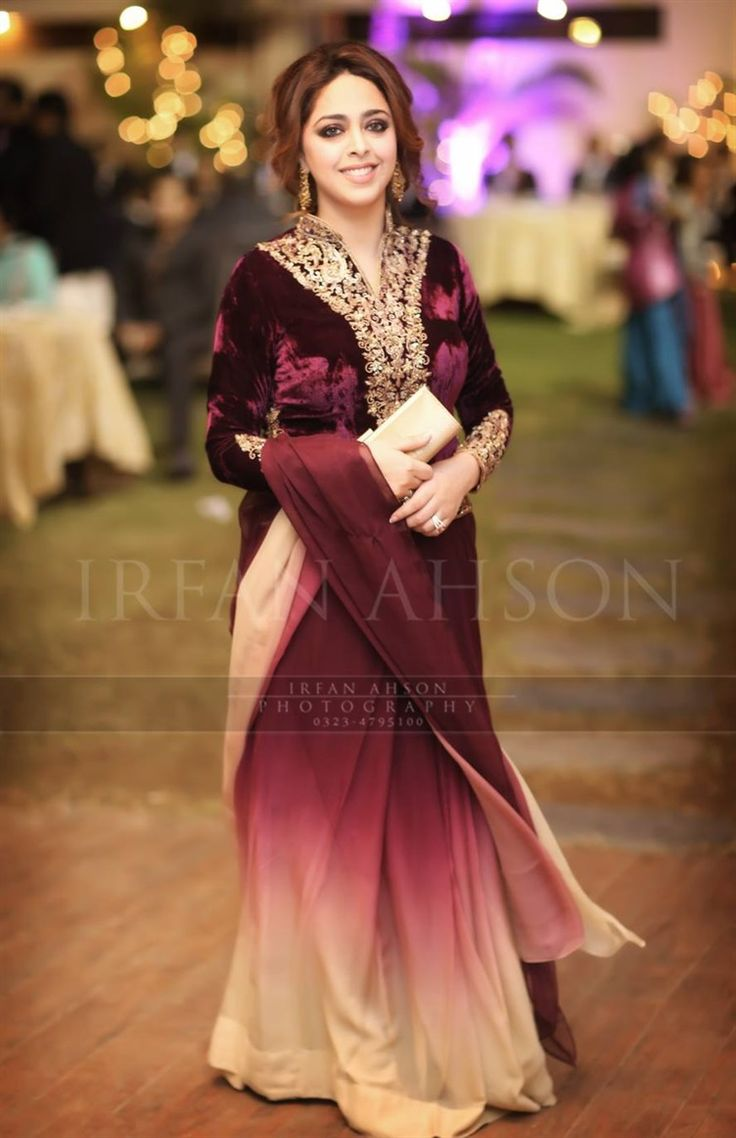 Pakistani makeup artist Mariam Bridal Salon