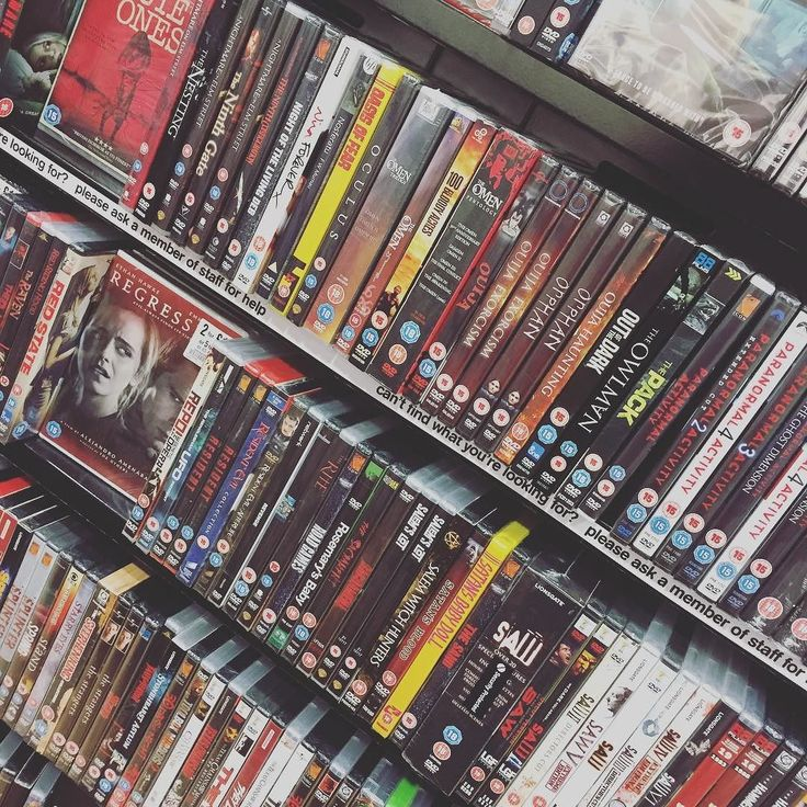 #hmv #telford #dvd #film #collection #dvds #cinema #retail #shop #movies