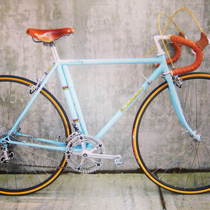 #Colnago #Cycling
