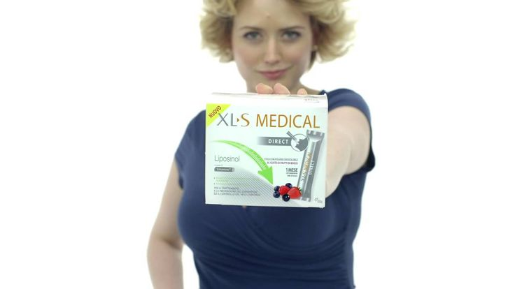 XLS MEDICAL DIRECT Spot TV #Dandelio