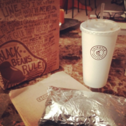 Chipotle the challenges of integrity
