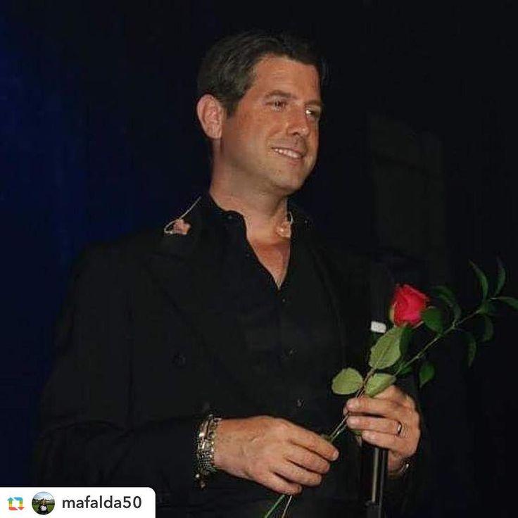 A rose for our rose Thanks @mafalda50  @mafalda50:@sebdivo  New álbum solo SEB Together Win