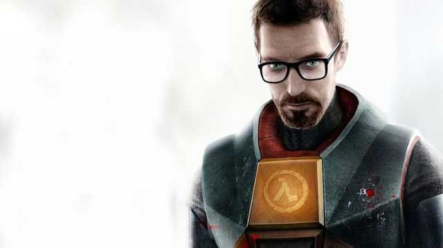 Gordon Freeman from the Half-Life series
