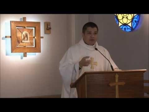 MI RINCON ESPIRITUAL: Homilia y Evangelio Del Dia De Hoy Martes 11 De Ju...