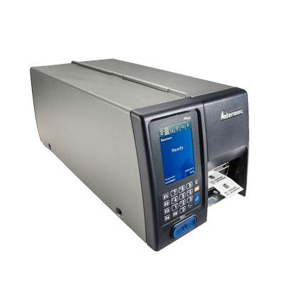 Intermec PM23c to kompaktowa, przemysłowa drukarka etykiet, przeznaczona do pracy w wymagających warunkach hal produkcyjnych, magazynów, sklepów i hurtowni.  Drukarka wyposażona jest w wygodny w obsłudze ekran dotykowy z interfejsem w dziesięciu wersjach językowych lub z uniwersalnymi ikonami.   http://www.hdf.com.pl/product_hdf/page_h_229_1408.html