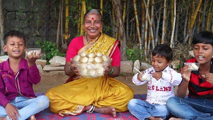 News Videos & more -  Bengali Rasgulla Recipe   Sponge Rasgulla Recipe in Hindi   Desi Kitchen #Music #Videos #News Check more at https://rockstarseo.ca/bengali-rasgulla-recipe-sponge-rasgulla-recipe-in-hindi-desi-kitchen/