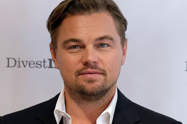 Leonardo DiCaprio Says He's Shedding Fossil Fuel Investments - NBC ...