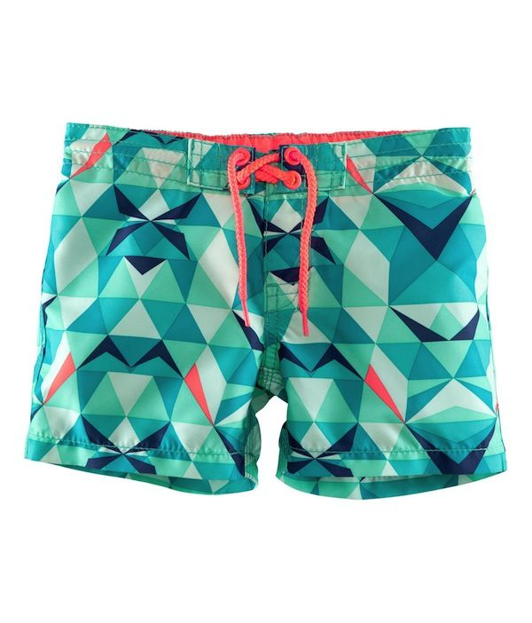 swim trunks for your little man #toddlers #summer #fashion #kids
