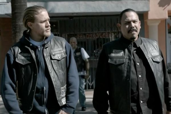 'Sons Of Anarchy' Star Emilio Rivera Opens Up About 'Mayans MC,' Which 'SOA' Characters May Cameo