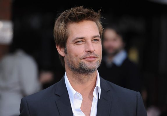 Eric might look like Josh Holloway