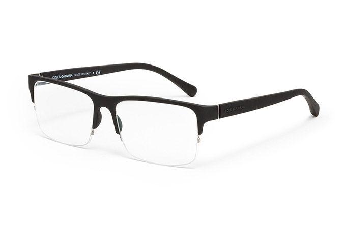 Men S Eyeglasses Collection Dolce Amp Gabbana Eyewear