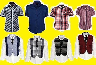 f a little bit of mixing and matching is what you're looking at, then shop for a wide array of Blazo merchandise online. The collection would include Blazo shirts for kid boys, Blazo kurta for kid boys, blazo t shirts, blazo Jackets for boys and lots more. Go ahead, style it differently with Blazo shirts. Happy online shopping!
