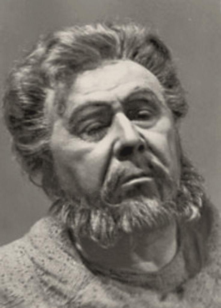 Ludwig Weber   1961