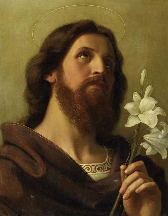 Novena To St Joseph Purity The Light of Faith