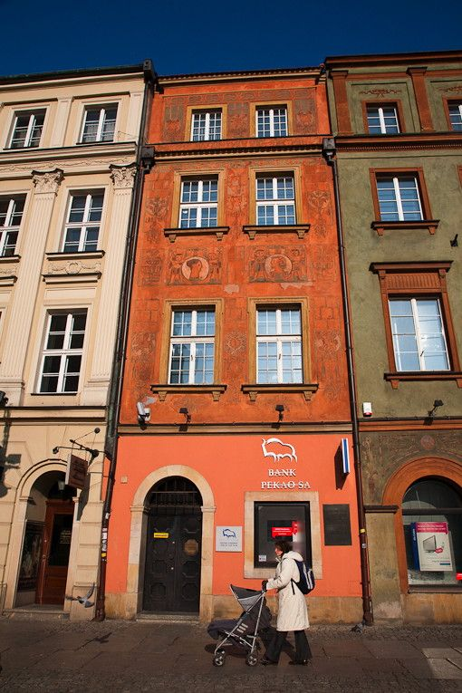 Poznań,Poland