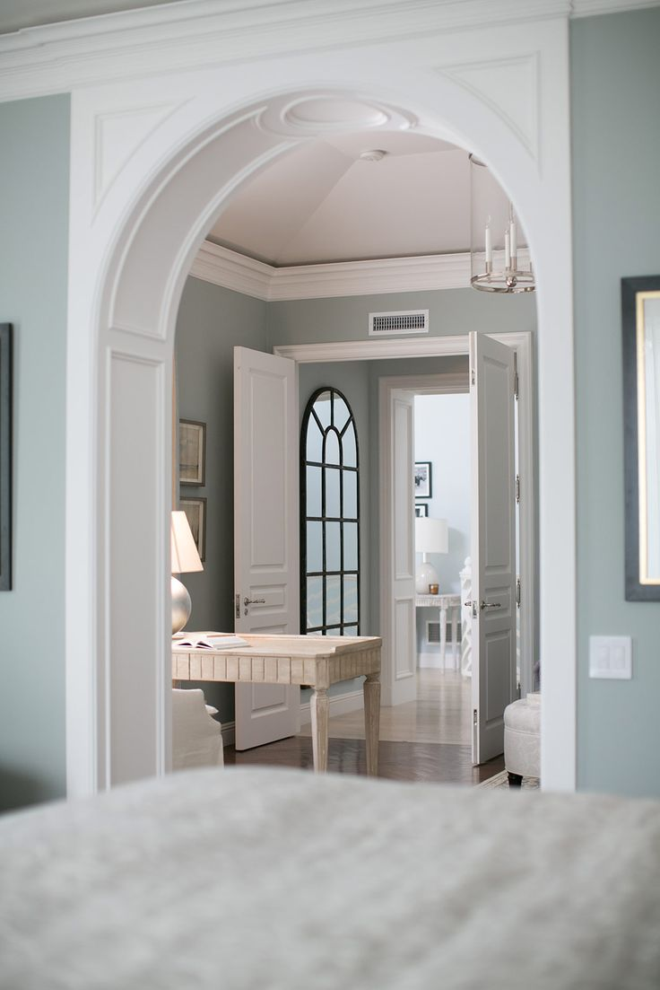 70 best fachada de casas images on Pinterest | Home ideas, Moldings ...