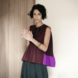 Tastemaker: Fashion Consultant Yasmin Sewell Plays the Street-Style Game