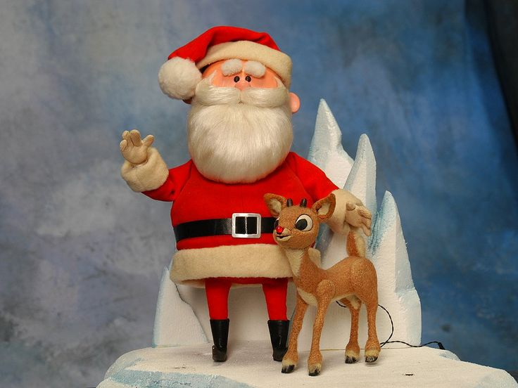 Rudolph the Red Nosed Reindeer: Rudolph, Red Nose, Remember This, Vintage Christmas, Childhood Memories, Tv Show, Holidays, Christmas Movie, Favorite Movie